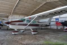 101 Cessna 182Q CC-SOC Club Aereo de La Serena-Coquimbo © Michel Anciaux