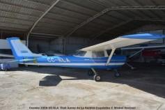 103 Cessna 150H CC-KLA Club Aereo de La Serena-Coquimbo © Michel Anciaux