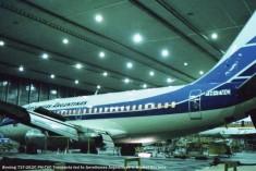 212 Boeing 737-2K2C PH-TVC Transavia lsd to Aerolineas Argentinas © Michel Anciaux