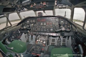 31 Ant 30 RA-30070 Aeroflot © Michel Anciaux