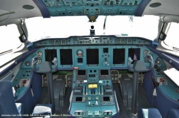 64 Antonov Ant 148-100B UR-NTA Aerosvit Airlines © Michel Anciaux