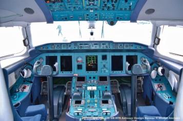 69 Ant 158-100 UR-NTN Antonov Design Bureau © Michel Anciaux