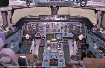 87 Antonov An-124-100 CCCP-82014 Aeroflot © Michel Anciaux