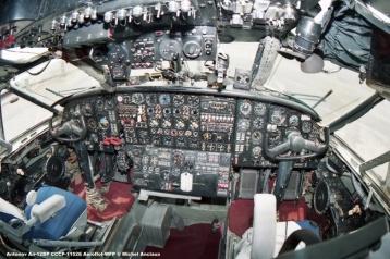 img420 Antonov An-12BP CCCP-11526 Aeroflot-WFP © Michel Anciaux