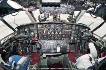 img421 Antonov An-12BP CCCP-11526 Aeroflot-WFP © Michel Anciaux