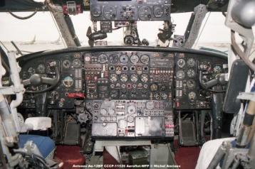 img422 Antonov An-12BP CCCP-11526 Aeroflot-WFP © Michel Anciaux