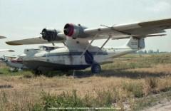 003 Canadian Vickers PBY-5A Catalina CC-CDT Aeroservicios Parragué