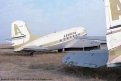 006 Douglas C-47B CC-CBW Aerolineas Cordillera © Michel Anciaux