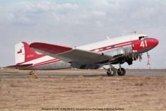 030 Douglas C-47B-15-DK CC-CLL Aeroservicios Parragué. © Michel Anciaux