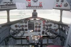 032 Douglas C-47B-15-DK CC-CLL Aeroservicios Parragué. © Michel Anciaux