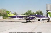 035 Beech 1900-C1 CC-COI Asociados Latinoamericanos de Transporte Aéreo (ALTA). © Michel Anciaux