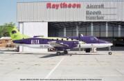 036 Beech 1900-C1 CC-COJ Asociados Latinoamericanos de Transporte Aéreo (ALTA). © Michel Anciaux