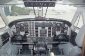 037 Beech 1900-C1 CC-COJ Asociados Latinoamericanos de Transporte Aéreo (ALTA). © Michel Anciaux