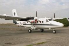 048 De Havilland Canada DHC-6-300 CC-CHL Star Airlines © Michel Anciaux
