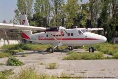 053 De Havilland Canada DHC-6-300 CC-CHL Varmontt Express © Michel Anciaux