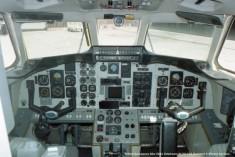 062 British Aerospace BAe 3101 Jetstream 31 CC-CZA Aeromet © Michel Anciaux