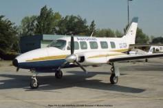 065 Piper PA-31-350 Chieftain CC-CDR Aeromet © Michel Anciaux