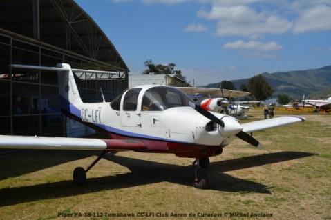 DSC_0003 Piper PA-38-112 Tomahawk CC-LFI Club Aéreo de Curacaví © Michel Anciaux