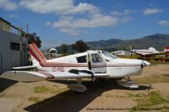 DSC_0012 Piper PA-28-140 Cherokee CC-PDG © Michel Anciaux