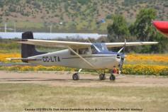 DSC_0047 Cessna 172 CC-LTA Club Aéreo Comodoro Arturo Merino Benítez © Michel Anciaux