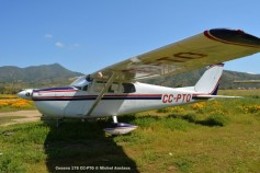 DSC_0093 Cessna 175 CC-PTO © Michel Anciaux