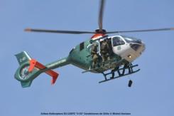 DSC_0120 Airbus Helicopters EC-135P2 ''C-03'' Carabineros de Chile © Michel Anciaux