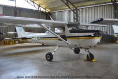 DSC_0126 Cessna 150G CC-LTG Club Aéreo Comodoro Arturo Merino Benítez © Michel Anciaux