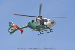 DSC_0127 Airbus Helicopters EC-135P2 ''C-03'' Carabineros de Chile © Michel Anciaux