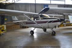DSC_0127 Cessna 172H CC-LTE Club Aéreo Comodoro Arturo Merino Benítez © Michel Anciaux