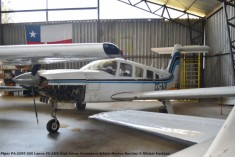 DSC_0128 Piper PA-32RT-300 Lance CC-ADK Club Aéreo Comodoro Arturo Merino Benítez © Michel Anciaux