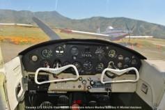 DSC_0149 Cessna 172 CC-LTA Club Aéreo Comodoro Arturo Merino Benítez © Michel Anciaux