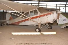 DSC_0380 Aeronca 7AC CC-LFA Club Aéreo de Curacaví © Michel Anciaux