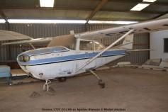 DSC_0383 Cessna 172F CC-LVD ex Aguilas Blancas © Michel Anciaux