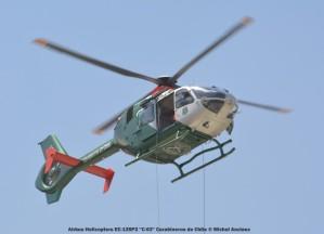 DSC_0407 Airbus Helicopters EC-135P2 ''C-03'' Carabineros de Chile © Michel Anciaux