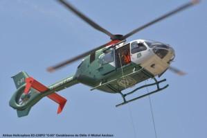 DSC_0416 Airbus Helicopters EC-135P2 ''C-03'' Carabineros de Chile © Michel Anciaux