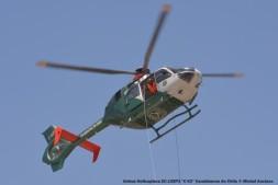 DSC_0428 Airbus Helicopters EC-135P2 ''C-03'' Carabineros de Chile © Michel Anciaux