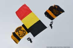 DSC_3297 Golden Knights Parachute Team US Army © Hubert Creutzer
