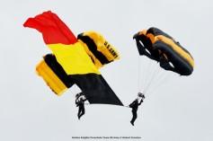 DSC_3298 Golden Knights Parachute Team US Army © Hubert Creutzer