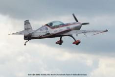DSC_3335 Extra EA-300L G-ZXEL The Blades Aerobatic Team © Hubert Creutzer