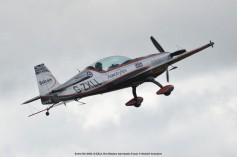 DSC_3340 Extra EA-300L G-ZXLL The Blades Aerobatic Team © Hubert Creutzer