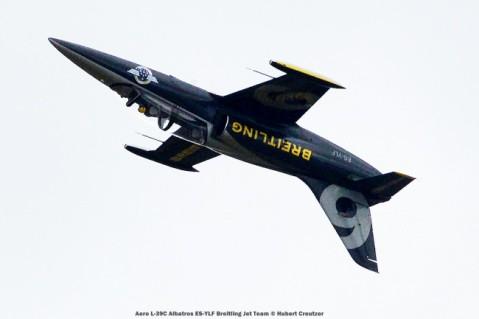 DSC_3444 Aero L-39C Albatros ES-YLF Breitling Jet Team © Hubert Creutzer