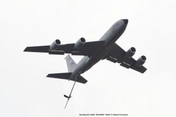 DSC_3469 Boeing KC-135R ''58-0066'' USAF © Hubert Creutzer