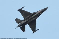 DSC_3488 Lockheed Martin F-16CJ Fighting Falcon ''500'' Hellenic Air Force © Hubert Creutzer