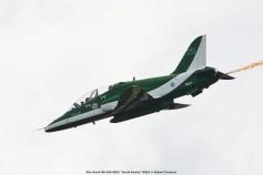 DSC_3609 BAe Hawk Mk.65A 8821 ''Saudi Hawks'' RSAF © Hubert Creutzer