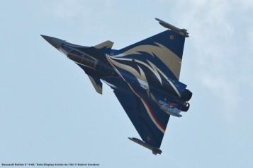 DSC_3663 Dassault Rafale C ''4-GL'' Solo Display Armée de l'Air © Hubert Creutzer