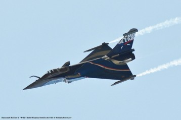 DSC_3665 Dassault Rafale C ''4-GL'' Solo Display Armée de l'Air