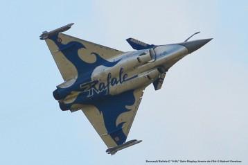 DSC_3667 Dassault Rafale C ''4-GL'' Solo Display Armée de l'Air © Hubert Creutzer