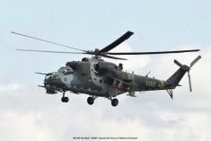 DSC_3697 Mil Mi-35 Hind ''3365'' Czech Air Force © Hubert Creutzer