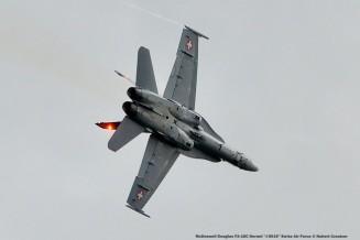 DSC_3767 McDonnell Douglas FA-18C Hornet ''J-5019'' Swiss Air Force © Hubert Creutzer