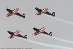 DSC_3778 Extra 300L Royal Jordanian Falcons Aerobatic Team © Hubert Creutzer